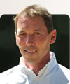 Springreiter Hans-Dieter Dreher